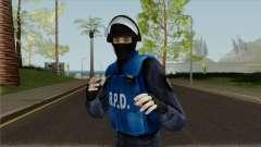 Raccoon City SWAT