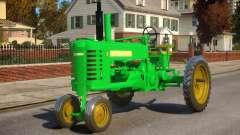 John Deere B Tractor 1950