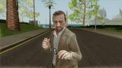 Dave Norton FIB Agent para GTA San Andreas