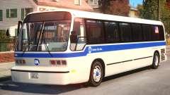 GMC Rapid Transit Series City Bus para GTA 4