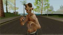Swamper From Fallout 3 Point Lookout para GTA San Andreas