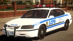 2003 Chevrolet Impala LCPD 2
