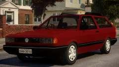 Volkswagen Parati GLS 1.8 para GTA 4