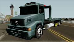 Mercedes-Benz L1620 Packer para GTA San Andreas