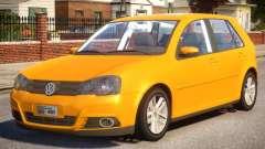 VW Golf Sportline 2012 para GTA 4