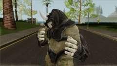 Rhino from Spiderman 3 the Game para GTA San Andreas