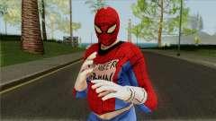 Spiderman Unlimited: Earth X para GTA San Andreas