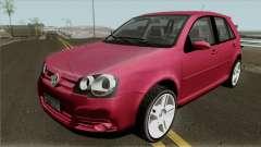 Volkswagen Golf GTI 2008 para GTA San Andreas