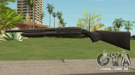 Escape From Tarkov 870 para GTA San Andreas