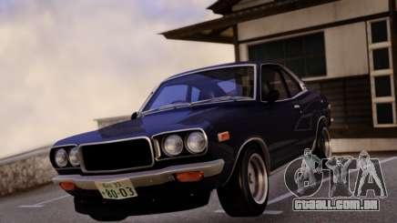 Mazda RX-3 para GTA San Andreas