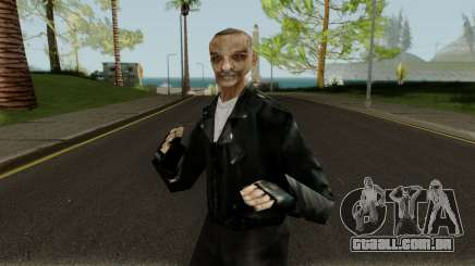Victor Oldfried para GTA San Andreas
