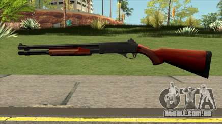 Remington 870 Shotgun para GTA San Andreas