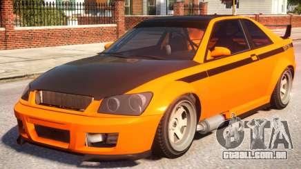 SultanRS to Toyota Altezza para GTA 4