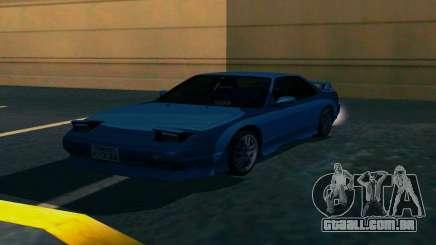 Nissan Onevia Type X para GTA San Andreas