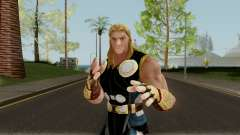 Thor From Marvel Strike Force para GTA San Andreas