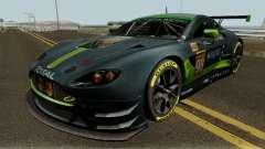Aston Martin Vantage GTE 2017
