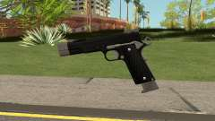 The Punisher Movie Custom M1911 2004 para GTA San Andreas