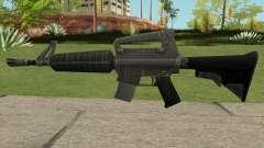 Fortnite M16