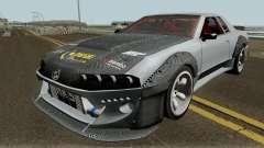 Elegy Beast para GTA San Andreas