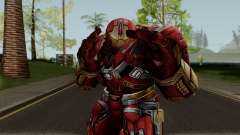 Marvel Future Fight - Hulkbuster (Infinity War) para GTA San Andreas
