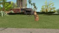 M36 Chief Special para GTA San Andreas
