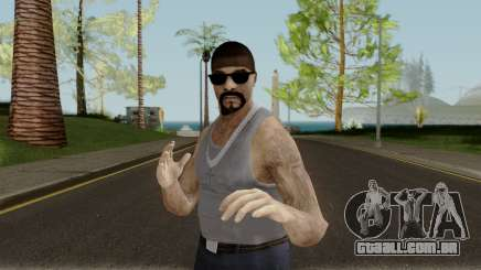 New Hmydrug para GTA San Andreas