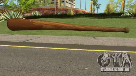 Fortnite Baseball Bat para GTA San Andreas