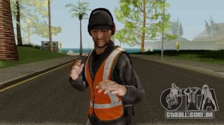 New Bmyap para GTA San Andreas