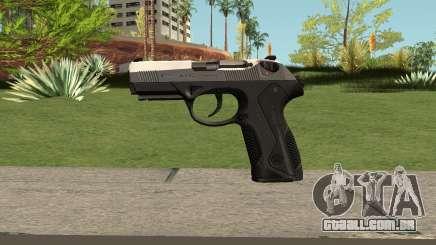 Beretta PX-4 Pistol para GTA San Andreas