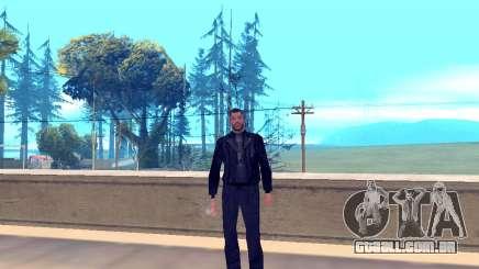 Novo Vmaff2 para GTA San Andreas