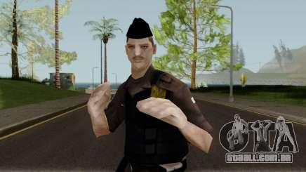Policia Militar MG - TC GTA Brasil para GTA San Andreas