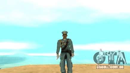Mexican Geral para GTA San Andreas