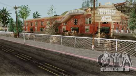 Jefferson Retuxtured para GTA San Andreas