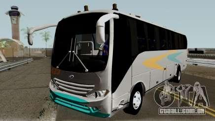 JGB Ibiza MAXXI para GTA San Andreas