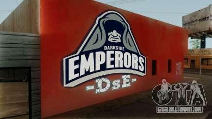Darkside Emperors para GTA San Andreas