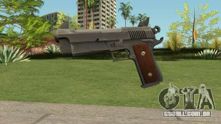 Fortnite Desert Eagle para GTA San Andreas