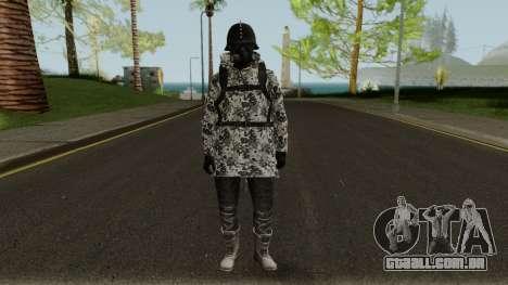 Skin Random 94 (Outfit Gunrunning) para GTA San Andreas segunda tela