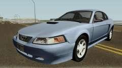 Ford Mustang 2000 para GTA San Andreas