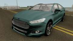 Ford Fusion Styling Package 2014 para GTA San Andreas