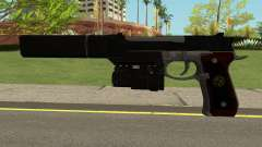 Albert-01R Fixed para GTA San Andreas