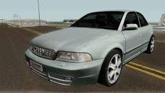 Audi S4 TR