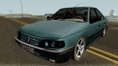 Peugeot 405 Sport para GTA San Andreas