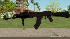 AK47-A1 GTA 5