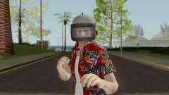 Skin Random 92 (Outfit PUBG) para GTA San Andreas