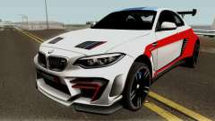BMW M2 Special Edition From Asphalt 8: Airbone para GTA San Andreas