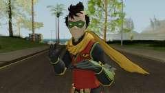 Robin Ninja From Injustice 2