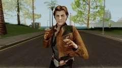 Solo A Star Wars Story: Han Solo para GTA San Andreas