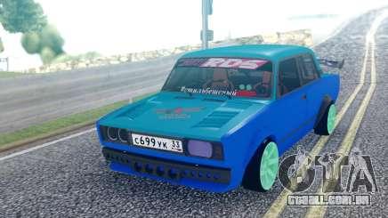 VAZ 2105 Louco para GTA San Andreas