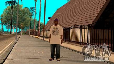 Parte 2 Aliança Ballas para GTA San Andreas