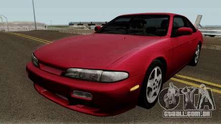 Nissan S14 Zenki para GTA San Andreas